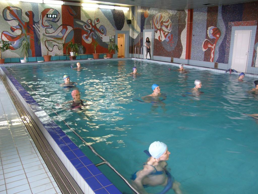 Марьино бассейн для беременных 1113