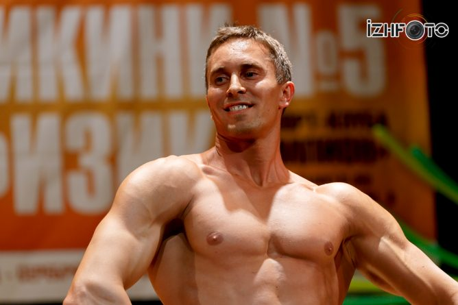 Бодифитнес Чемпион Ижевск Фото