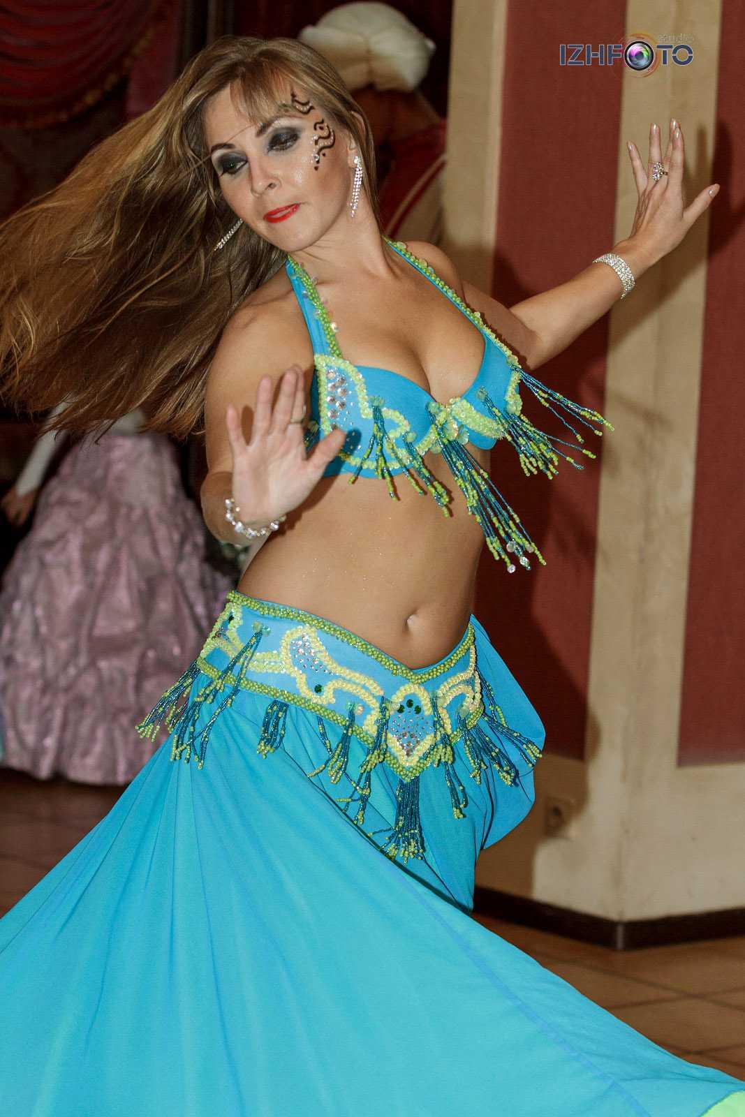 Восточные танцы Missis Dance Фото