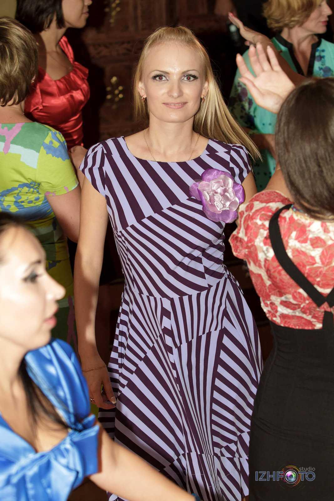 Мисс Прикамья танцевальный конкурс Фото