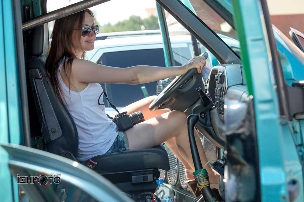 Автозвук Ижевск