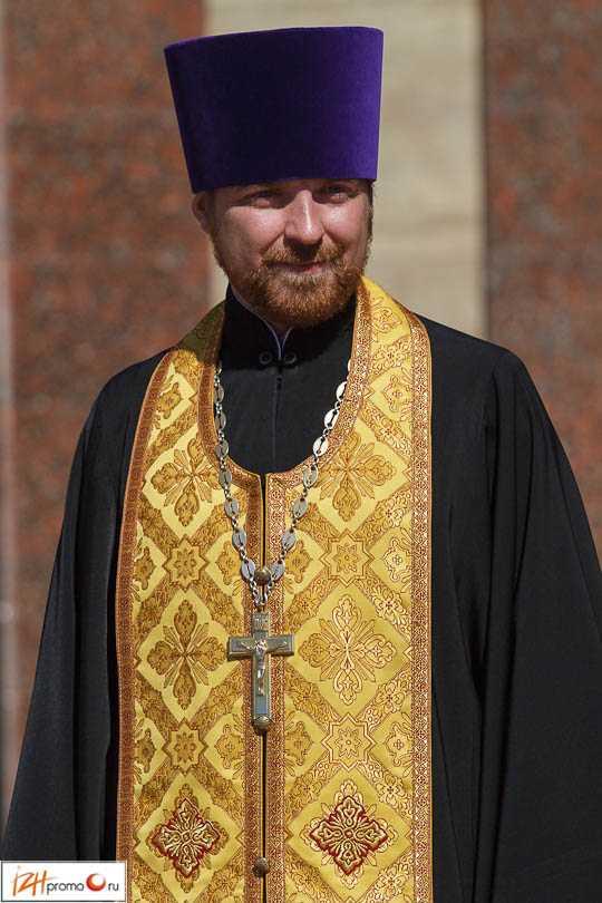День семьи и верности в Ижевске