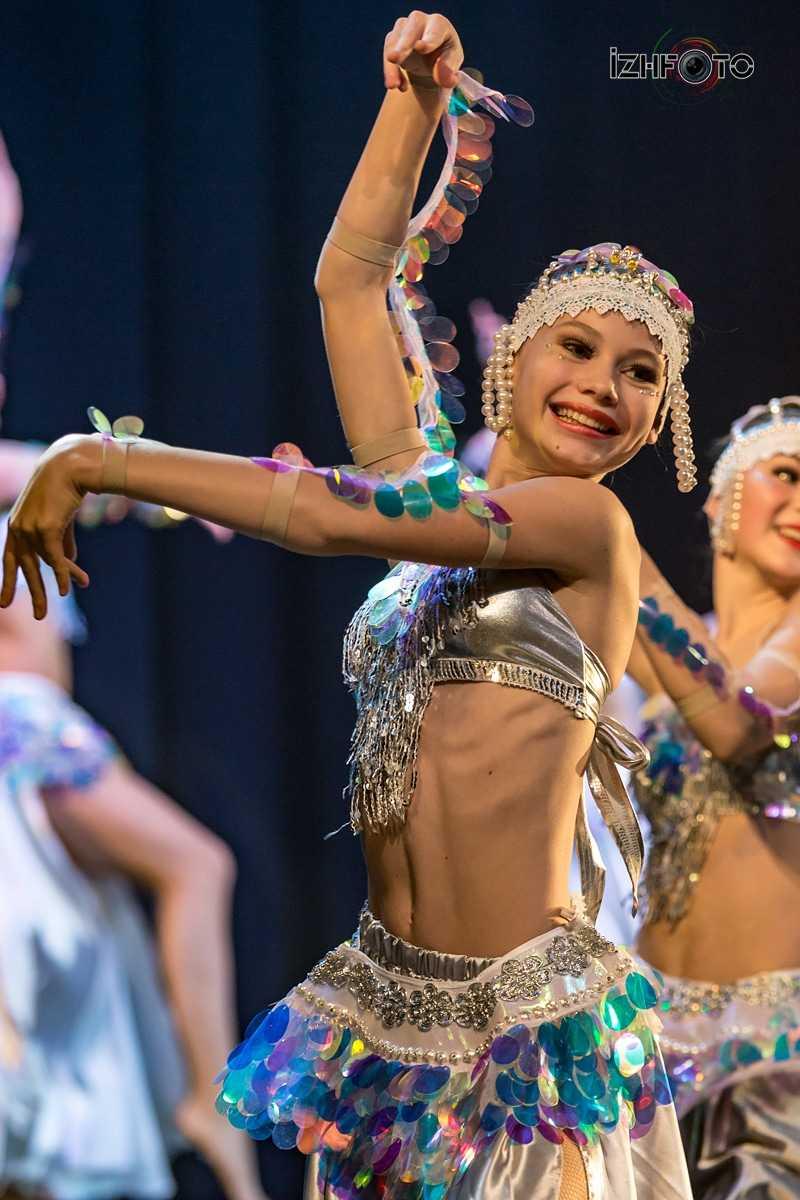 Театр танца Розовый слон