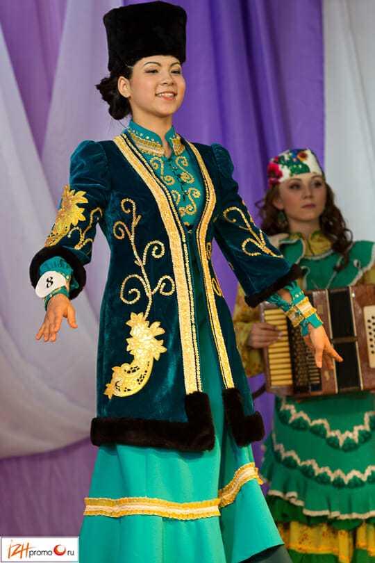 Татар кызы в Ижевске