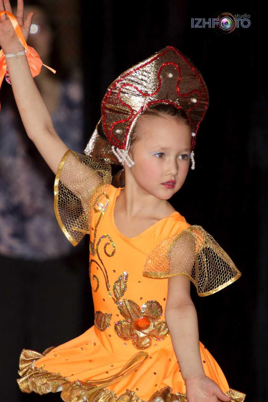 Танцевальные коллективы Ижевска Фото