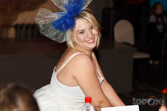 Конкурс Мисс пышка Фото в Ижевске