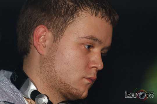 DJ Султан, Ижевск