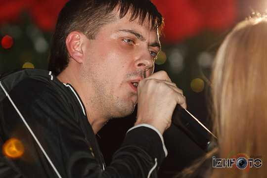 Юрий Ступник (DJ Доктор) — клавишные, аранжировка