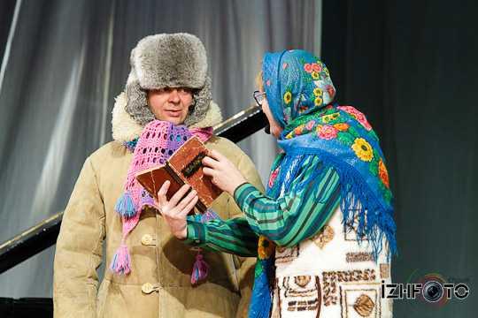 Дмитрий Брекоткин и Андрей Рожков