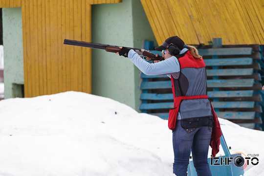 Обучение стендовой стрельбе в Ижевске