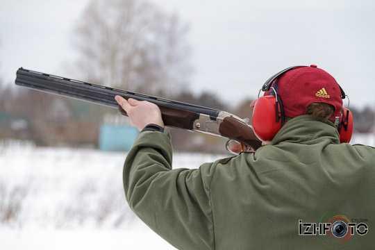стендовая стрельба оборудование