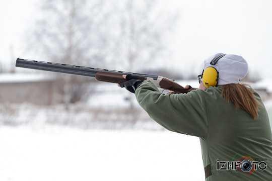 правила стендовой стрельбы