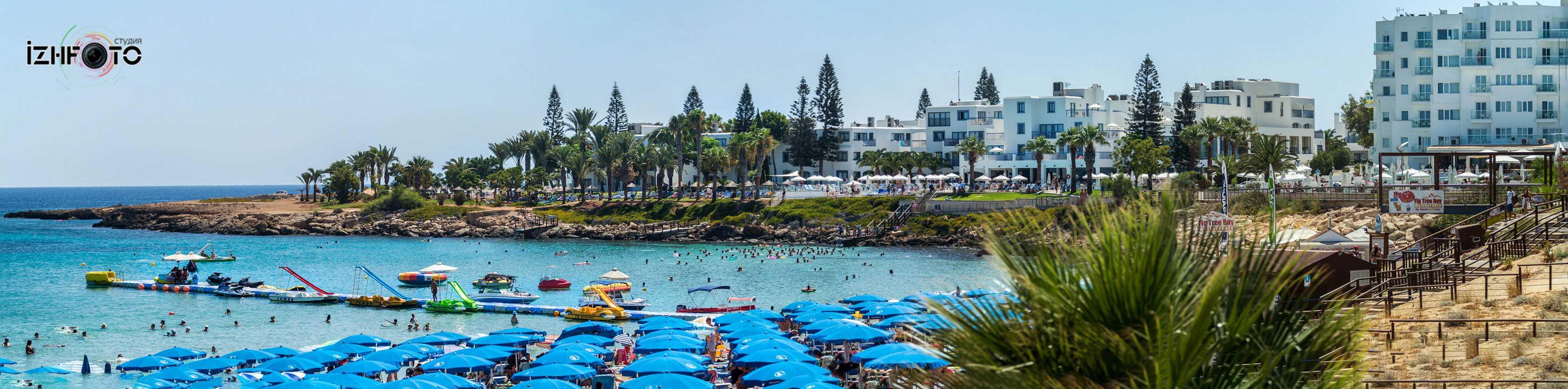 Виды Протараса Кипр Фото