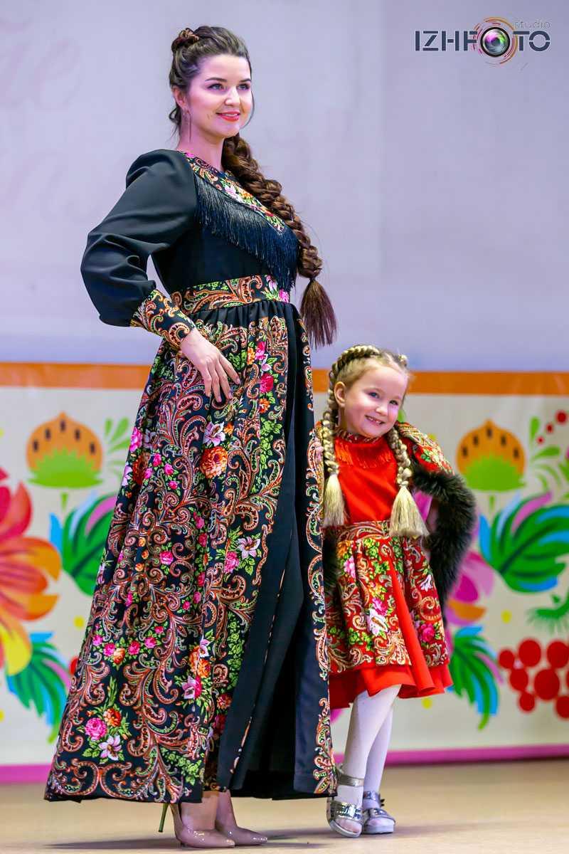 Конкурс красоты и талантов Ижевск