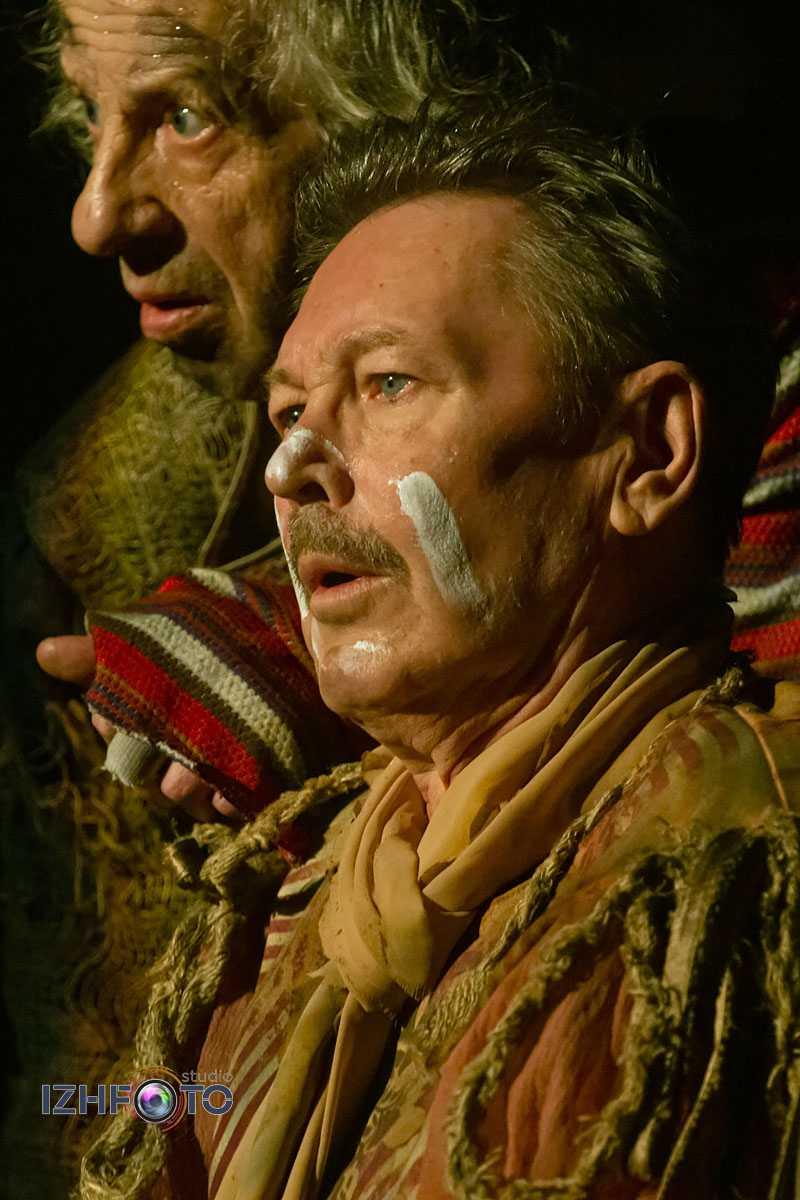 Театры Ижевска Фото спектаклей