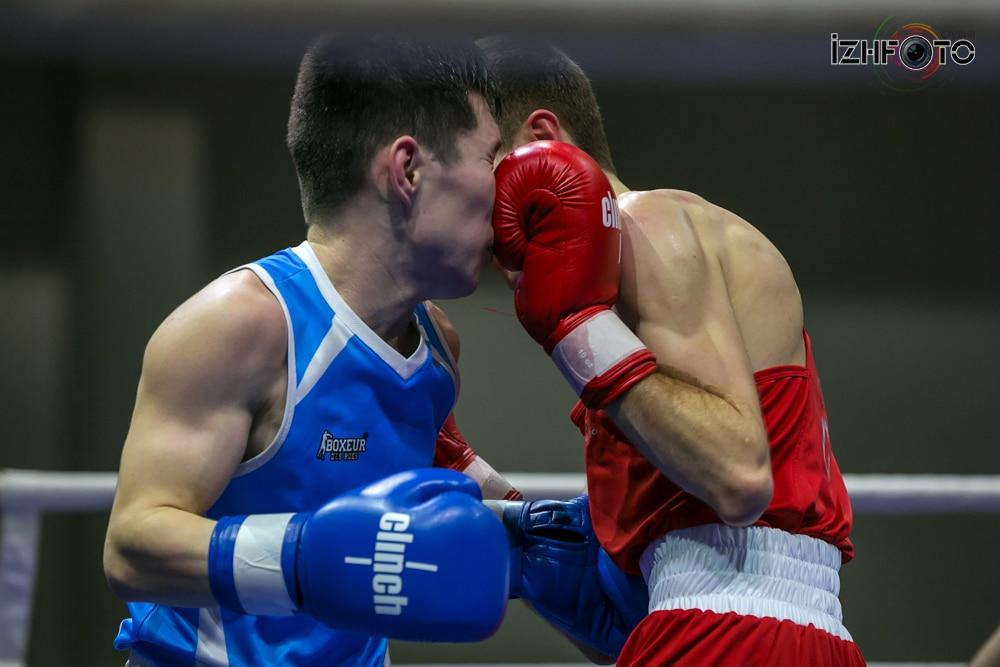 Кубок России по боксу Ижевск 2019