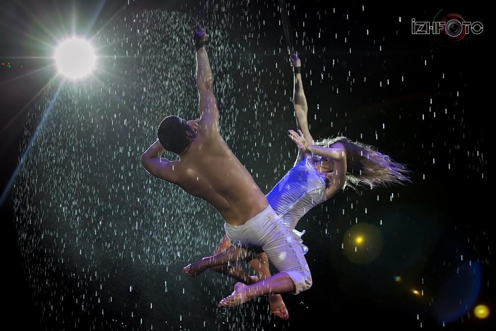Водный цирк