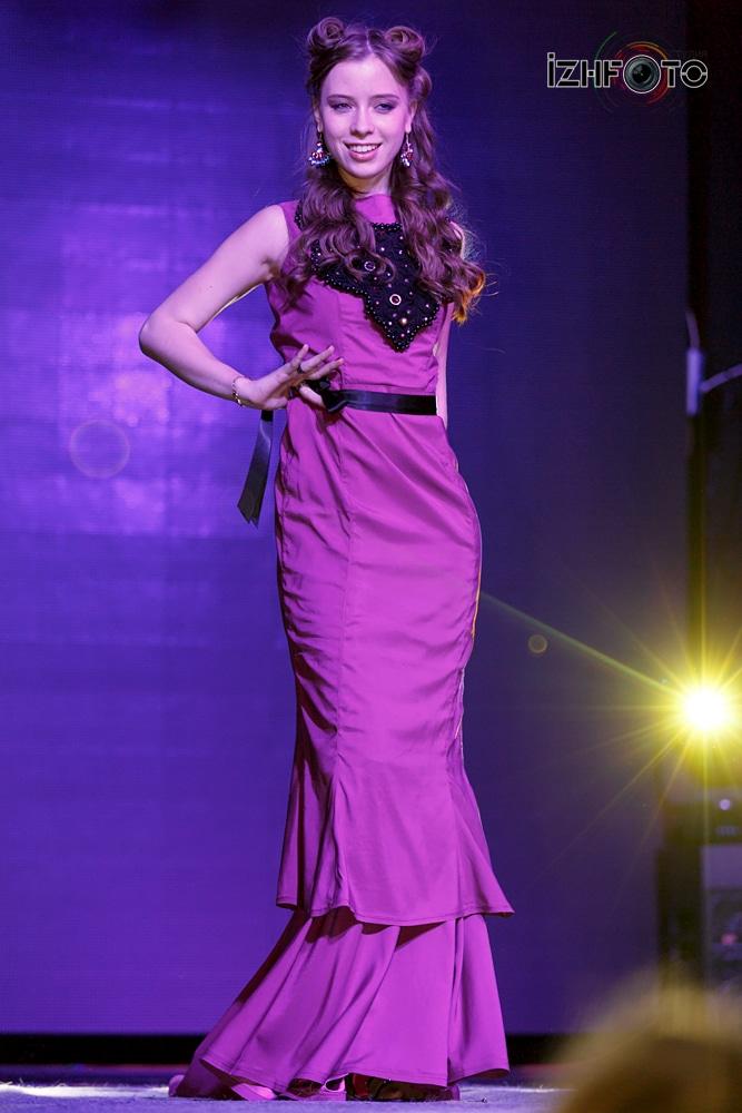 Мисс Старшеклассница 2015 Финал Фото