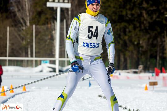 Зимние виды спорта Ижевск Фото