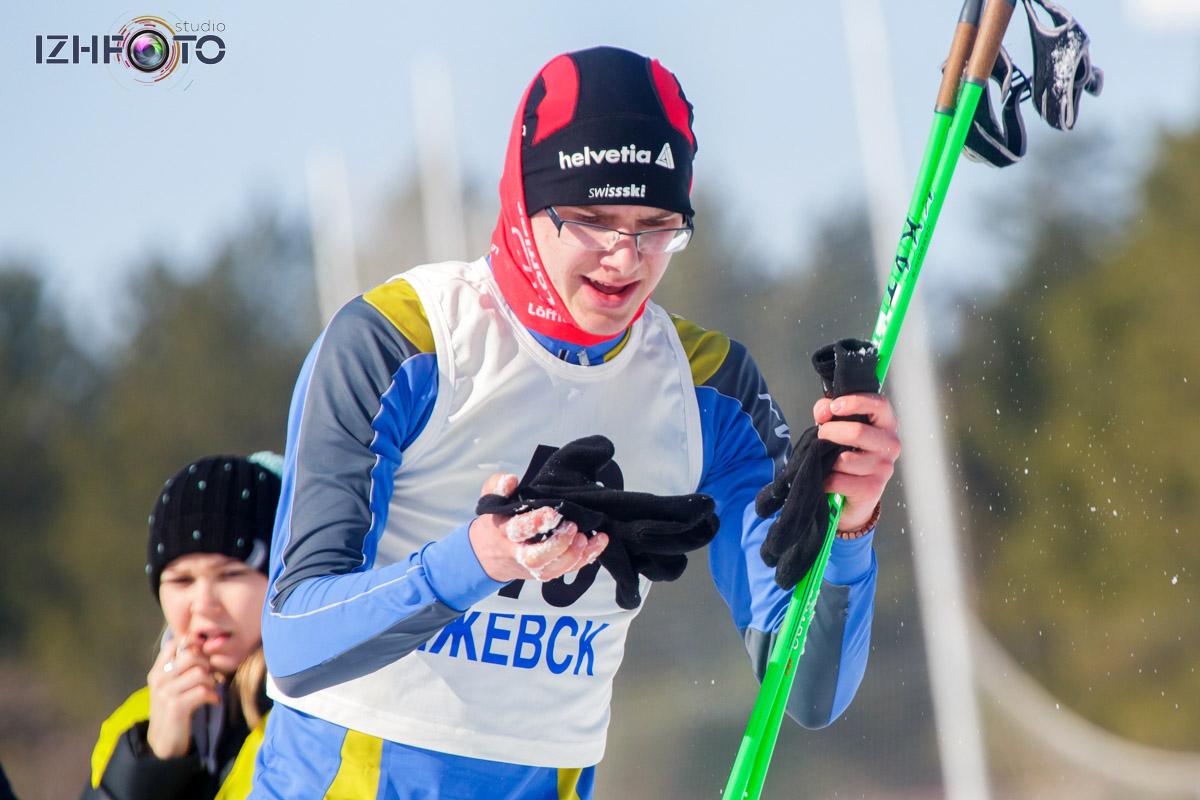 Спортсмены Ижевска и Удмуртии Фото