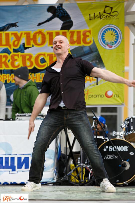 MC Club Ижевск