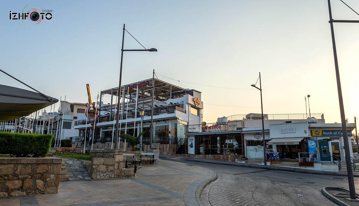 Кипр Айя напа фото