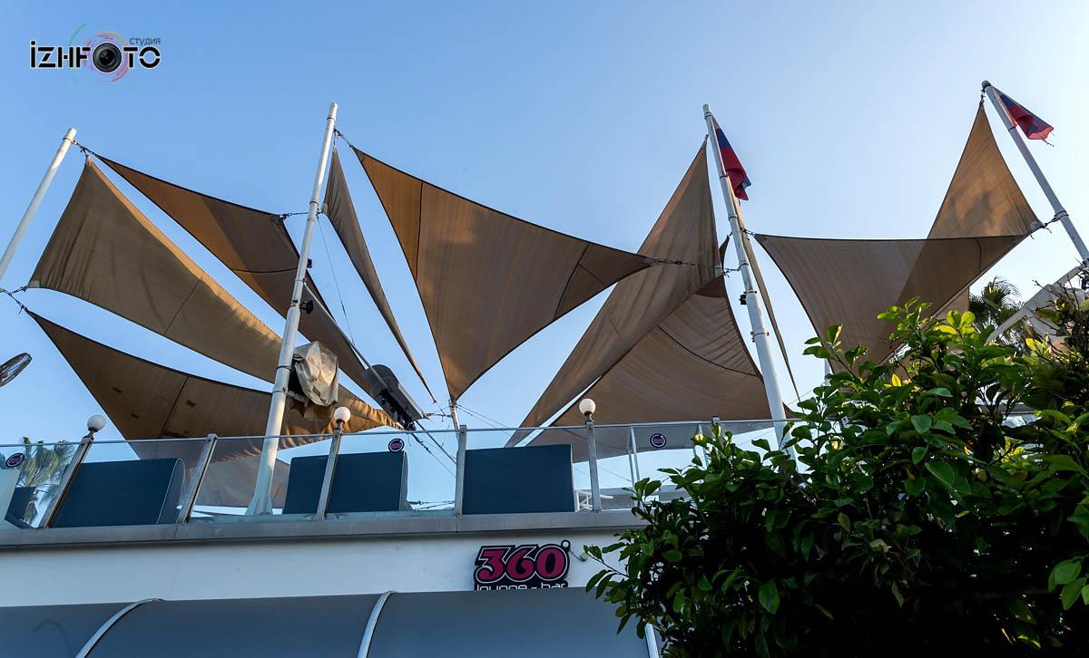 360 lounge bar Ayia Napa