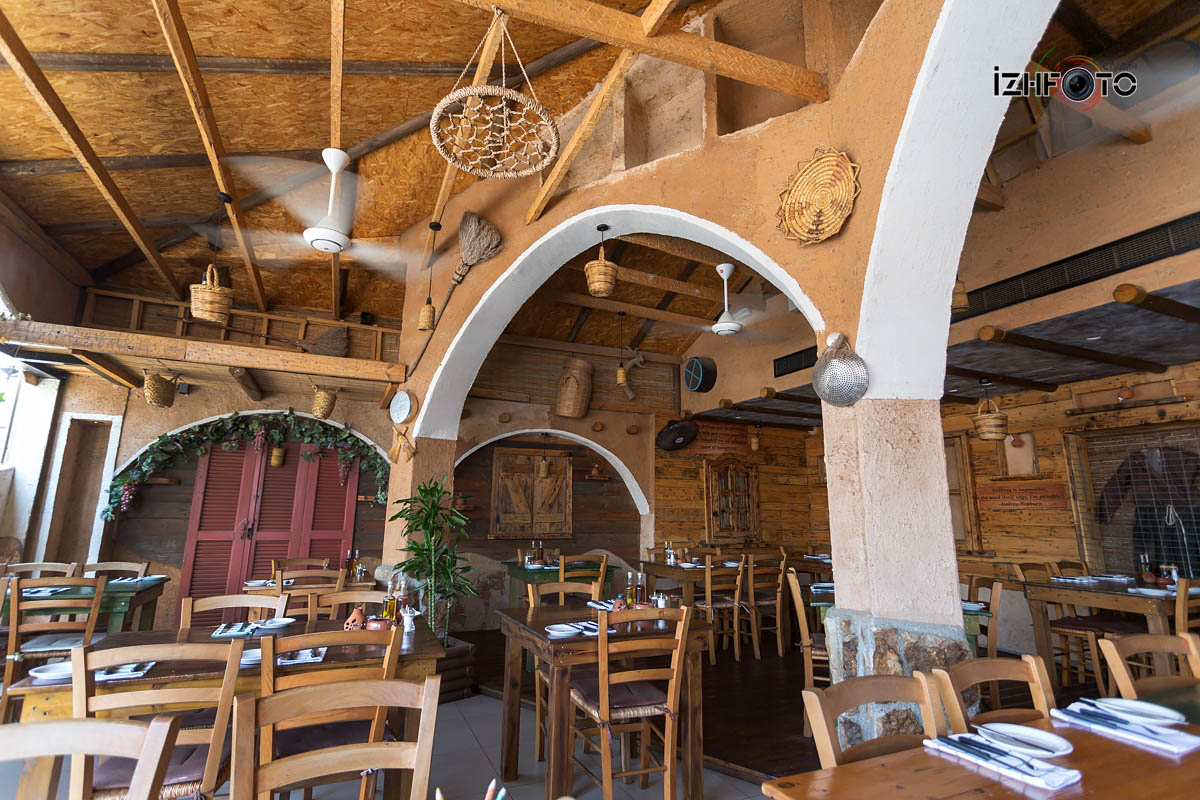 Old Village Tavern Ayia Napa