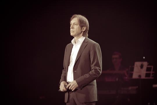 Концерт Николая Носкова в Ижевске