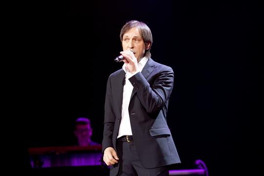 Николай Носков Ижевск Фото