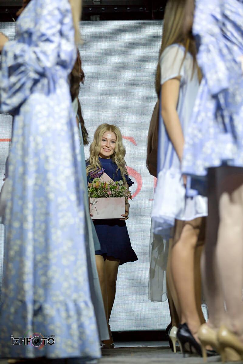 Женские платья на заказ в Ижевске