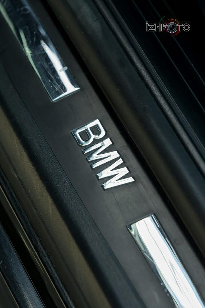 BMW Ижевск
