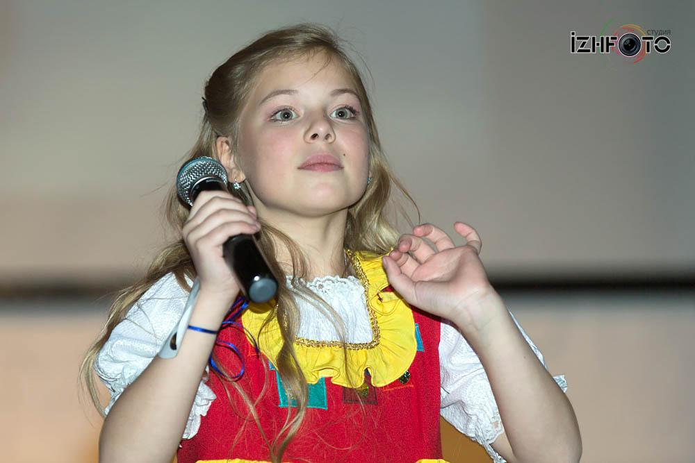 Детские школы моделей Ижевск