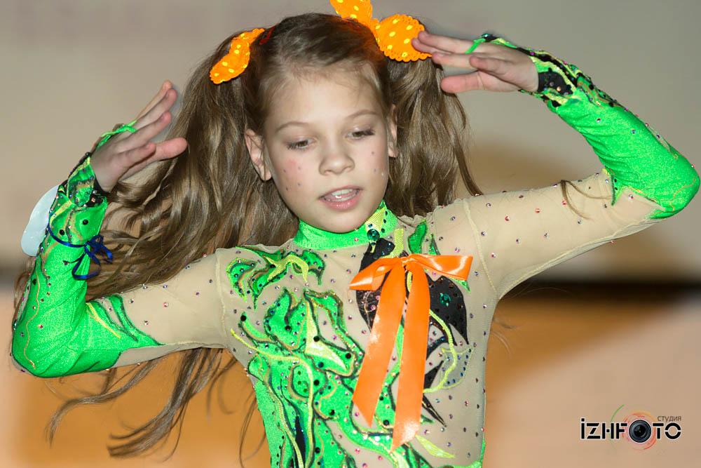 Дети модели Фото
