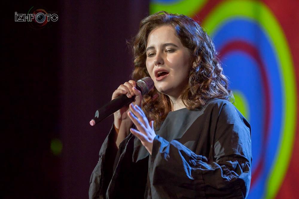 Марина Расторгуева Екатеринбург