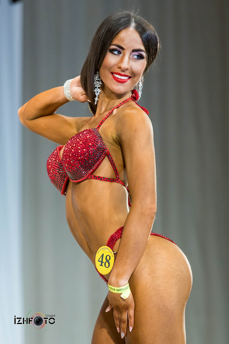 Мисс Бикини 2019 Ижевск Фото