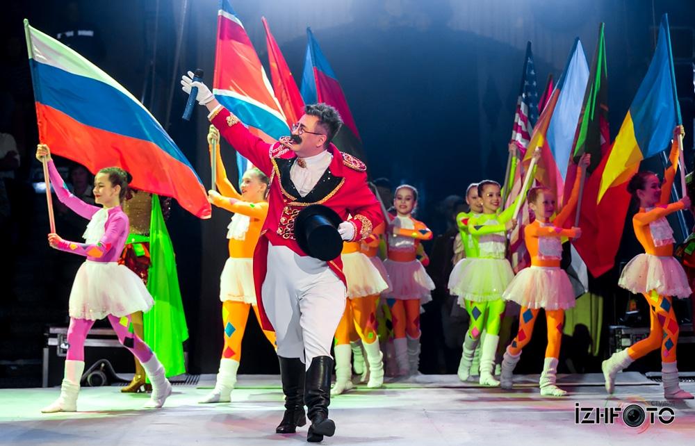 Фестиваль Ижевск
