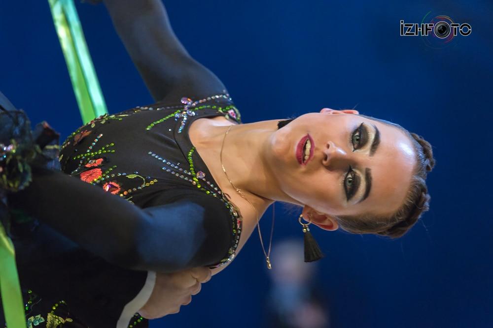 Кубок Главы Удмуртии по спортивным танцам