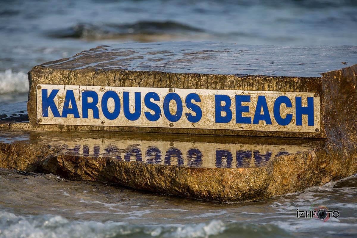 Karousos Beach Ayia Napa