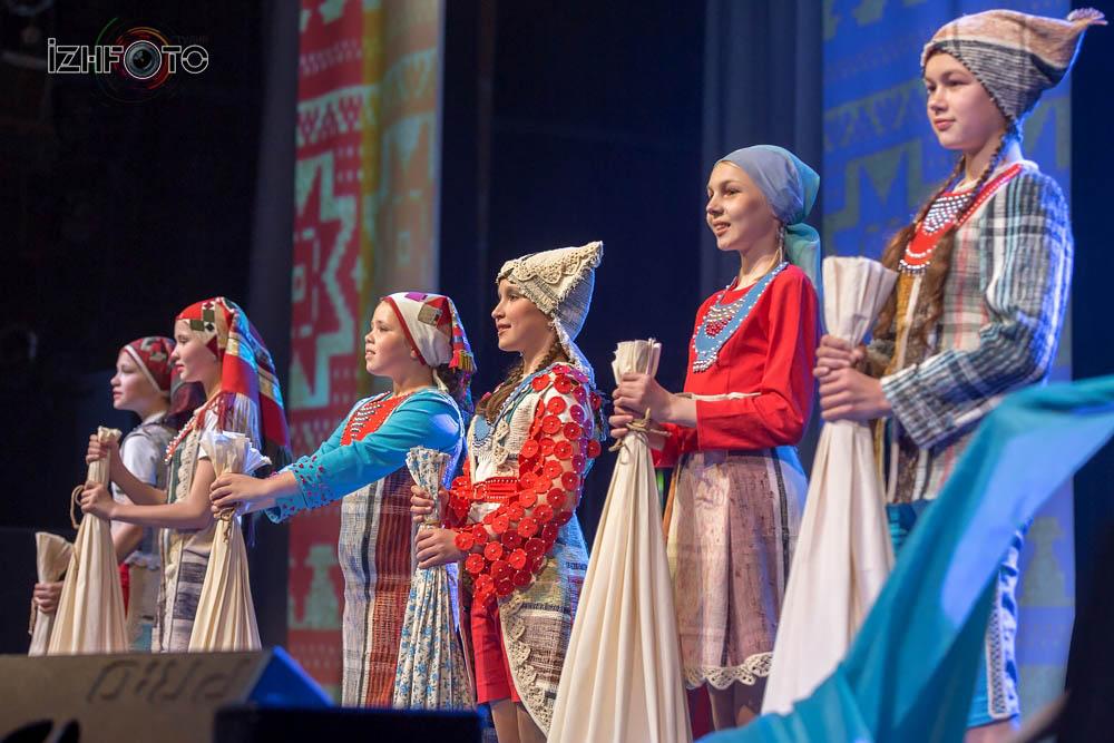 Гала-концерт Зажигаем звезды Ижевск 2018