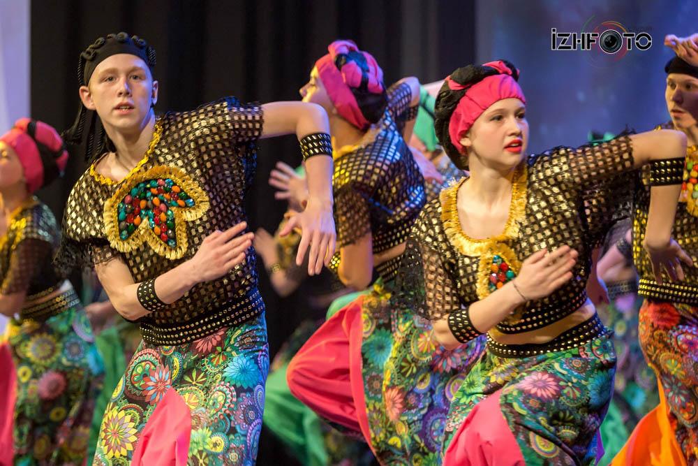 Студия танца Вертикаль Ижевск