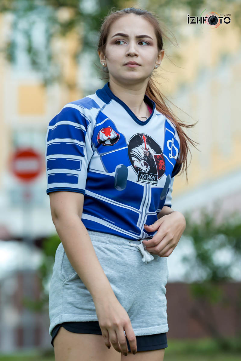 Клуб по регби в Ижевске