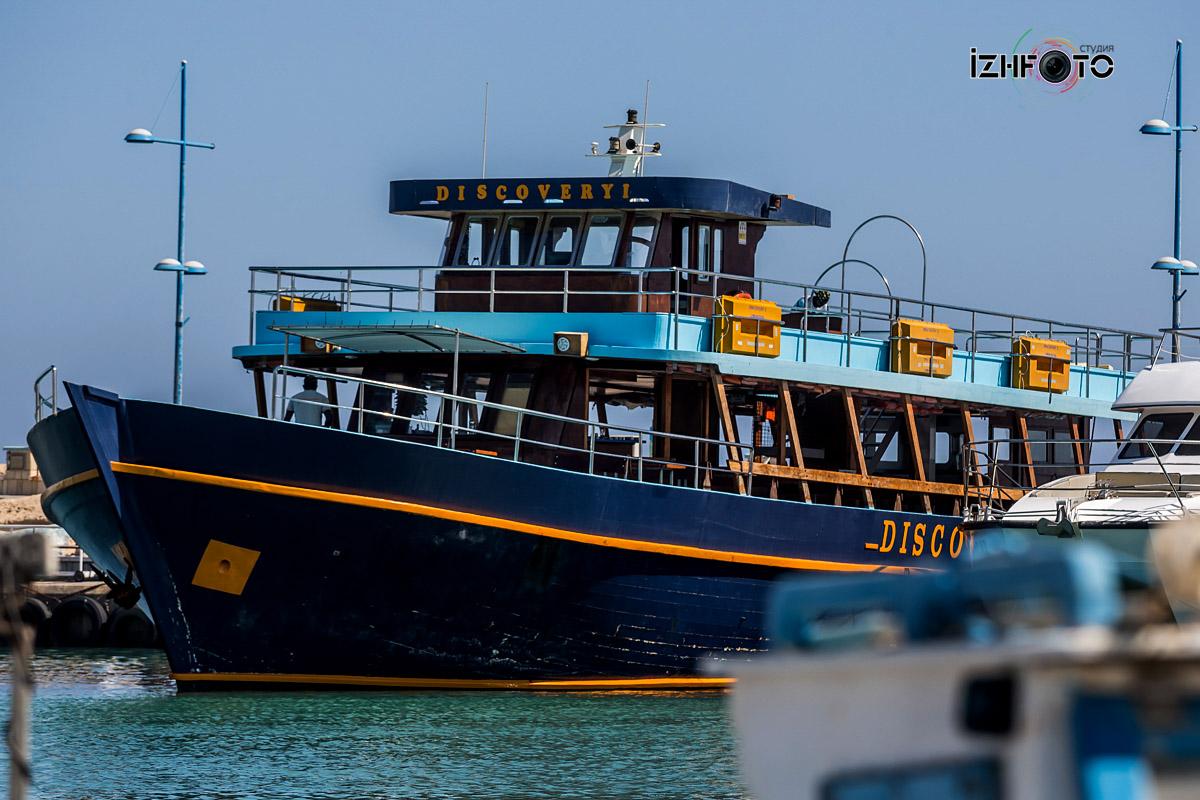 Корабли для морских прогулок Айя напа Фото