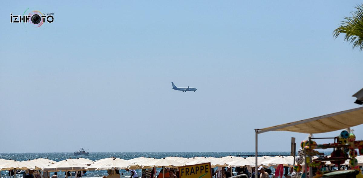 Аэропорт Ларнака Фото