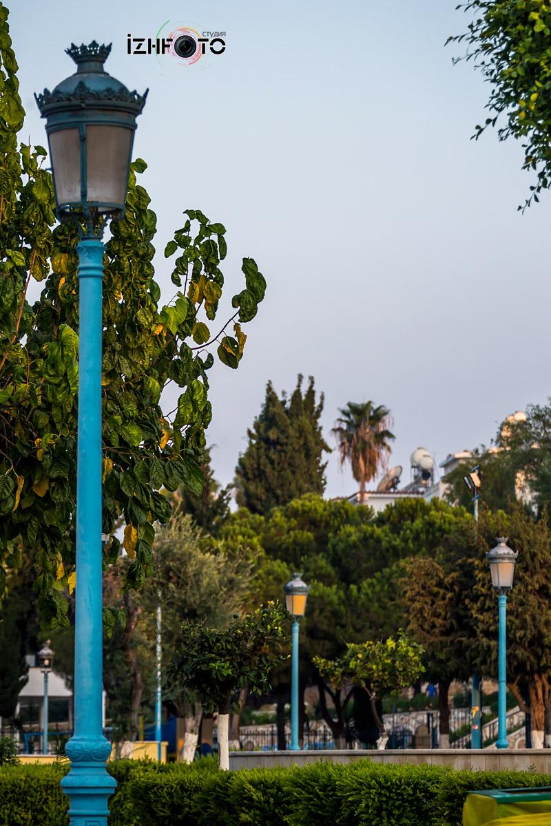 Фотография  Айя напа Кипр