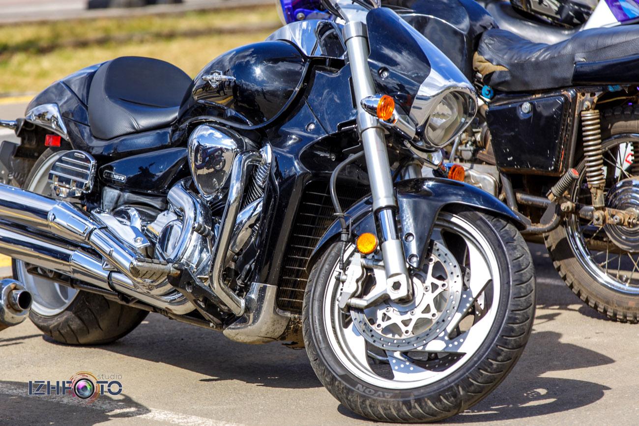 Сообщества мотоциклистов Фото