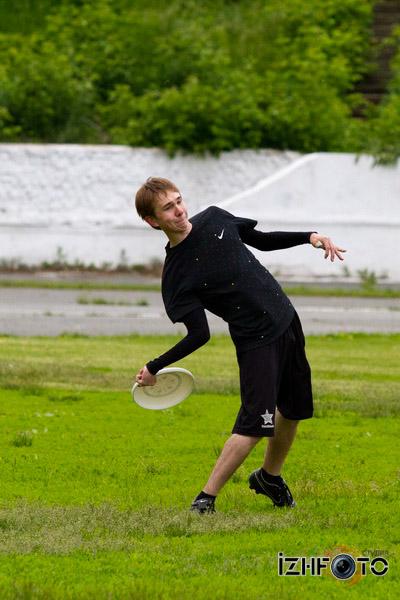 Спортсмены Ижевска