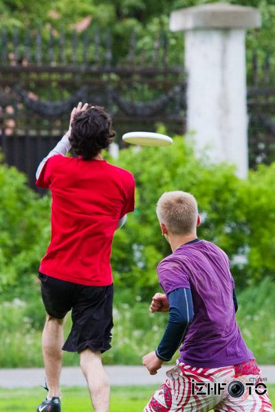 Спорт в Ижевске Фото