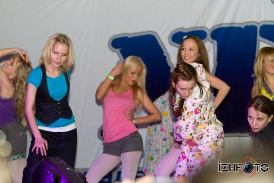 школа танца NEXT Ижевск