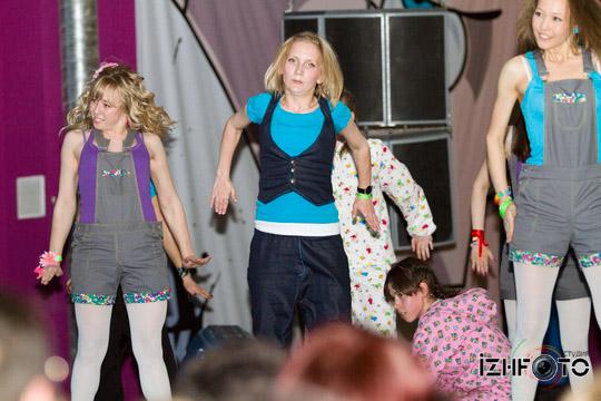 Школа танцев Некст Ижевск